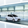 Yaris HSD: an important step in Toyota's hybrid strategy