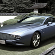Zagato Builds Two Specially Bodied Aston Martins for Wealthy Clients