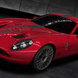 Zagato creates the Alfa Romeo TZ3 Corsa