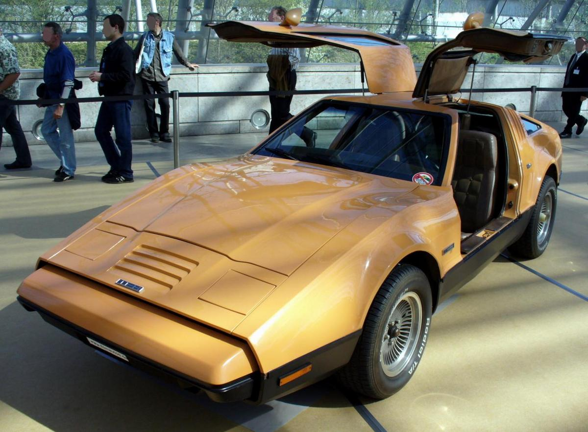 Bricklin. feedbackshare