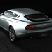 Virage Shooting Brake Zagato