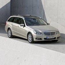 Mercedes-Benz E500 Estate Sport