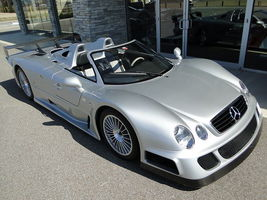 The cars were built by an offshoot of AMG called HWA