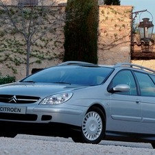 Citroën C5 Break 3.0 V6