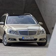 Mercedes-Benz E250 Estate CGI BlueEFF. Sport