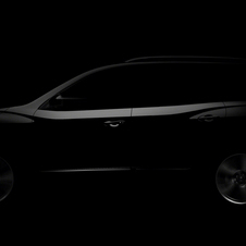 New Nissan Pathfinder to be Unveiled at NAIAS