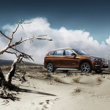 The popularity of the X1 motivated BMW to offer a new different wheelbase variant of the compact SUV