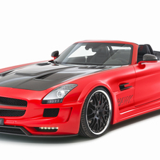 Hamann Motorsport Hawk Roadster