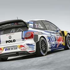 Focus on development of the Polo R WRC was in efficiency, reliability and performance