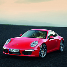 The new 911 will undoubtedly spawn numerous variations including a GT3 and turbo model