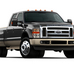 Ford F-Series Super Duty F-350 158-in. WB Lariat Styleside DRW SuperCab 4x4