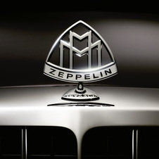 Rebirth on an automotive legend: The new Maybach Zeppelin