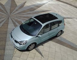Renault Grand Scenic II 2.0 16v Turbo