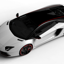 The partnership between the two companies goes back to 1963, the year Lamborghini was founded