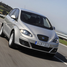 Seat Altea 1.6 TDI CR DPF Good Stuff