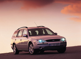 Ford Mondeo 2.0 Estate