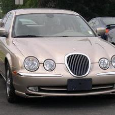 Jaguar S-Type 2.7 D Executive
