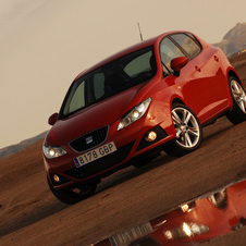 Seat Ibiza 1.2 Good Stuff 70 hp