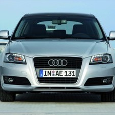 Audi A3 Sportback 2.0 TDI 140cv Attraction quattro