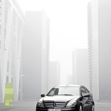 Mercedes-Benz CLC 200 Kompressor