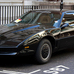 Pontiac Trans Am - Knight Rider