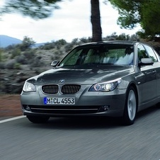 BMW 525xi Automatic