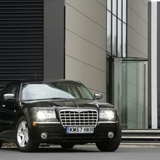 Chrysler 300 Limited RWD