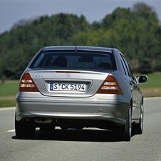 Mercedes-Benz C 230 Automatic