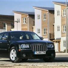 Chrysler 300 Touring AWD