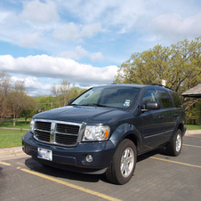 Dodge Durango Limited 4X2