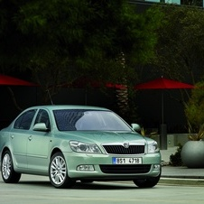Skoda Octavia 2.0 TDI Exclusive
