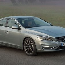 Volvo S60 D2 Summum Eco Powershift
