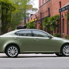 Lexus IS 250 Luxury  Auto