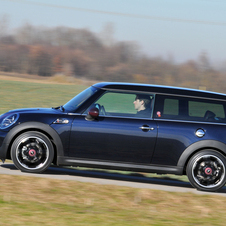 MINI (BMW) Cooper S Clubman 184hp 50 Hampton