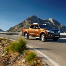 Nissan NP300 Navara 4x4 Double Cab 2.3 dCi N-Connecta