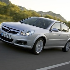 Opel Vectra 2.2 Direct