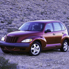 Chrysler PT Cruiser Automatic