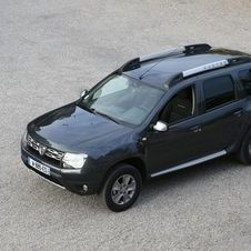 The Dacia brand grew nearly 20% in 2013