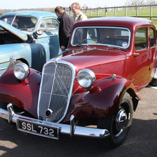Citroën Big Fifteen