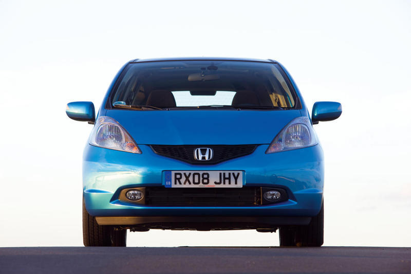 Honda Jazz 1.4 i-SHIFT