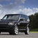 Land Rover Discovery 4 Black Design