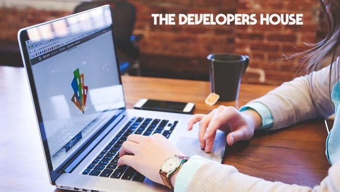 The Developers House Company provide best services