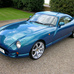 TVR Cerbera Speed Six