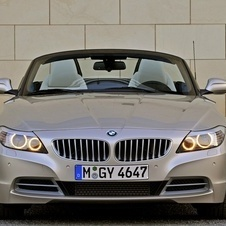 BMW Z4 sDrive23i