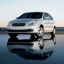 Hyundai Accent 1.4 StyleVersion