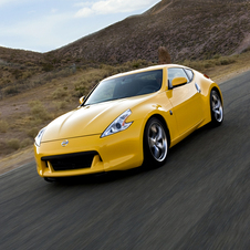 Nissan 370Z 3.7 331cv Pack AS