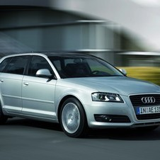 Audi A3 Sportback 1.8 TFSI Attraction quattro