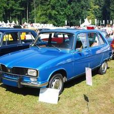 Renault 16 TL Automatic
