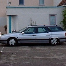 Citroën XM 2.0i Estate