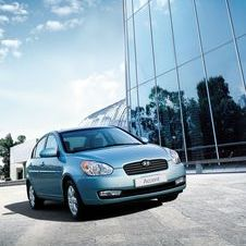 Hyundai Accent 1.5 CRDi VGT StyleVersion